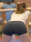 Sexy Volley